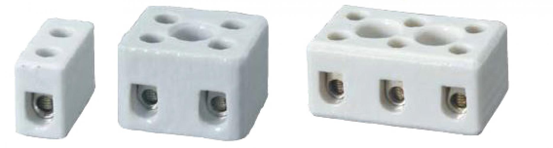 Nice High Temp Wire Connectors Image Collection - Electrical and ...